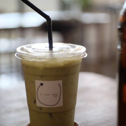 Espresso Thai style