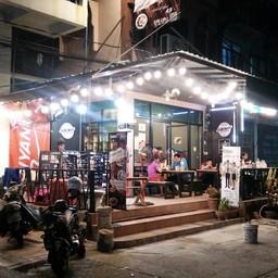 หน้าร้าน Gru Grill Steak House