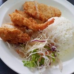ร้านอาหารญี่ปุ่นไดคาตานา
