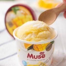 Muse Homemade Ice Cream