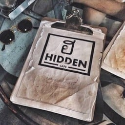 Hor Hidden Cafe