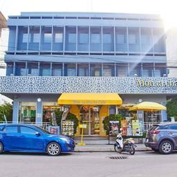 หน้าร้าน Montachato Cafe