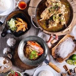 TIGA seafood