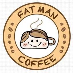 Fatmancoffee ตลาดปากน้ำ