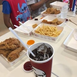 KFC โลตัสเชียงคำ