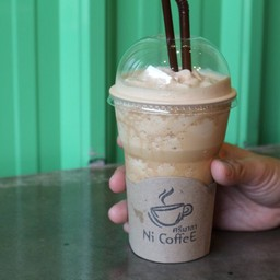 The Best Cappuccinos Frappe In Pichit