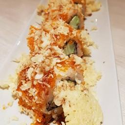 Joushitsu Crunchy Roll