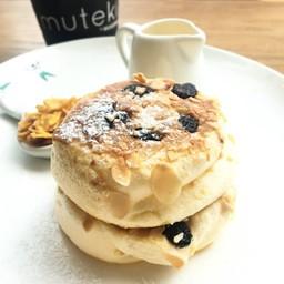 Pancake Soufflé