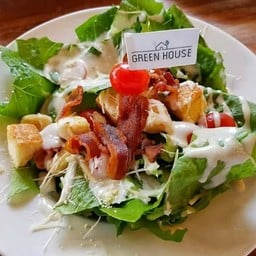 Green House Cafe @ไร่กำนันจุล