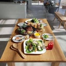 U Loft Cafe' & Salad Organic