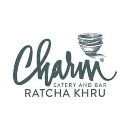 Charm Eatery and Bar  ราชครู