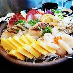Aroi sushi Phetchaburi