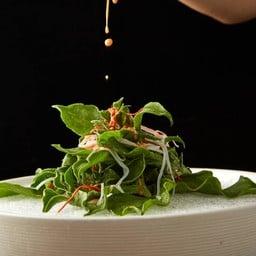 Ice Salad
