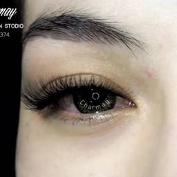 Eyelash Volume 098-3543374