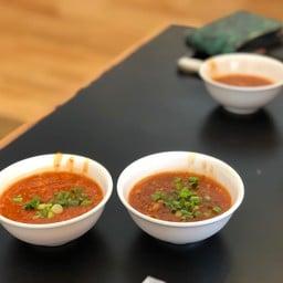 กินกินชาบูถนนจันทน์ ถนนจันทน์