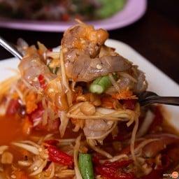 หนองคายจิ้มจุ่ม-เนื้อย่างเกาหลี แยกศรีอุดม สาขา4