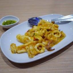 Laemcharoen Seafood เซ็นทรัลพลาซา  แกรนด์ พระราม 9