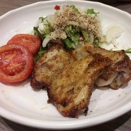 สเต็กไก่##1
