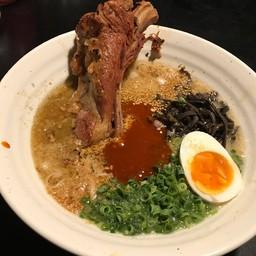 Ponkotsu Ramen Narita