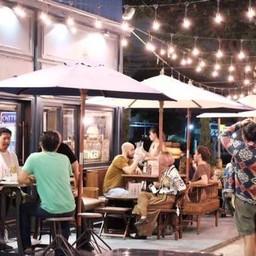 SMITR Café สุขุมวิท50