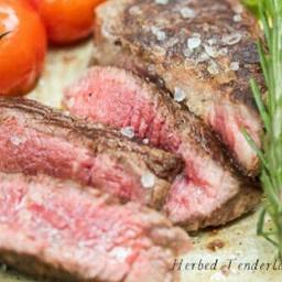 Herbed TenderLoin Steak