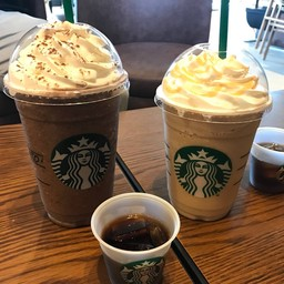 Starbucks Aeon Mall Narita