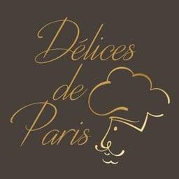 Délices de Paris ด้านหลังห้างสรรพสินค้าพาราไดซ์พาร์ค