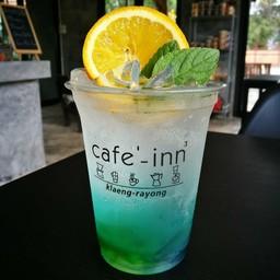 cafe'-inn klaeng สาขา รร.แกลง