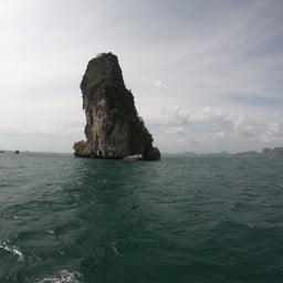 เกาะปอดะ