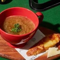 ซุปหัวหอม