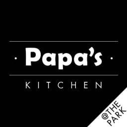 Papa's Kitchen กรุงเทพกรีฑา