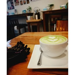 Matcha Green Tea##1