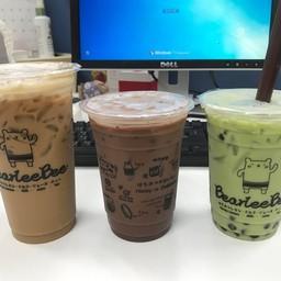 กาแฟ ช็อคโกแล็ต มัทฉะ
