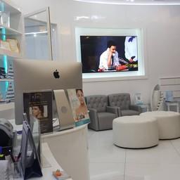 V Square Clinic Botox Filler Center  เมเจอร์ รัชโยธิน