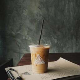 Caramel Macchiato Latte