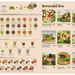 AI Salad