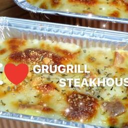 เมนูของร้าน Gru Grill Steak House