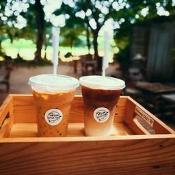 กาแฟเข้มข้น