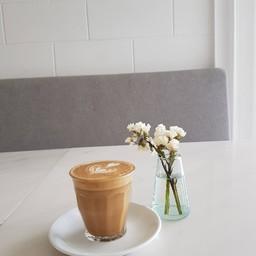 Hot Piccolo Latte