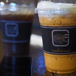 คนคั่วกาแฟ Delivery
