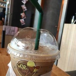 ice cream coffee brake