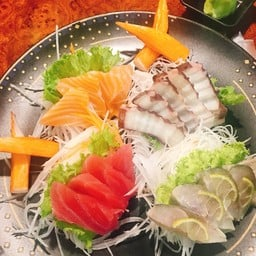 Domo Japan's food