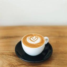 Roastwood  Artisan Coffee