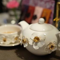 Amarita Jasmine Tea