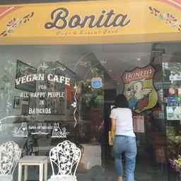 หน้าร้าน Bonita cafe and social Club