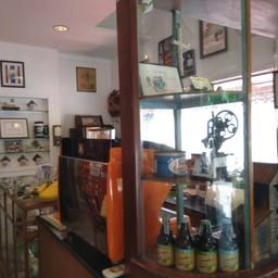 บรรยากาศ Bonita cafe and social Club