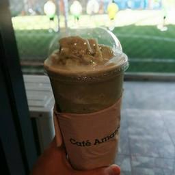 คาเฟ่ อเมซอน Cafe Amazon winning stadium (30 meters road)