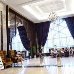 โรงแรม อัล มีรอซ กรุงเทพ