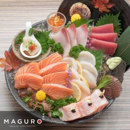 MAGURO พระราม3 Int Intersect Rama 3