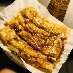 Khaolak Banana Pancake